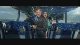 "Midttrafik Commercial - ""The Bus"" (With English Subtitles - HD)"