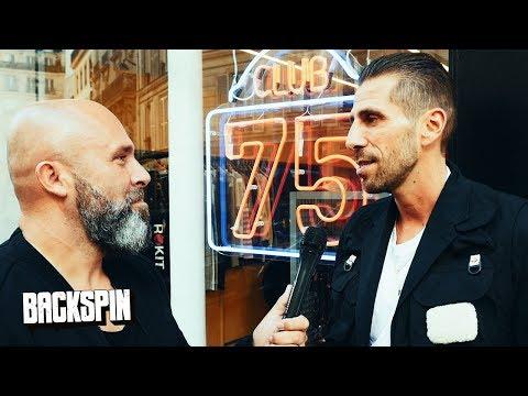 Niko im Interview mit Michael Dupouy über Sneaker-Kultur, Verrückte Hypes, Reseller uvm.
