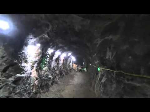 Wookey Hole Caves and Mill