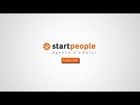 La Sécurité chez Start People