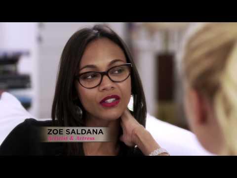 The Conversation with Amanda de Cadenet Season 1, Episode 1