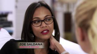 The Conversation with Amanda de Cadenet (Season 1, Episode 1)