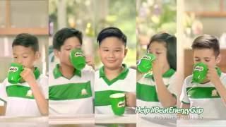 Beat Energy Gap   MILO   Nestlé PH