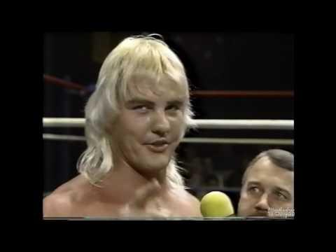 NWA World Championship Wrestling 1/9/88