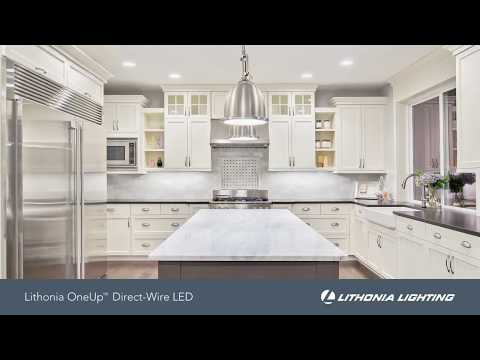 Lithonia OneUp™ Product Overview Video