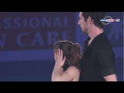 Marissa CASTELLI / Simon SHNAPIR EX - 4CC 2013