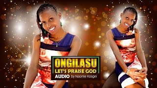 """""""ONGILASU"""" means let's praise GOD Hebrews 13:15 - By him therefore let us offer the sacrifice of praise to God continually, that is, the fruit of [our] lips giving ..."""