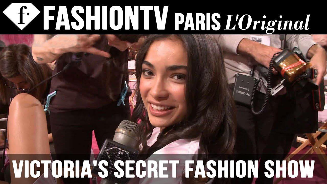 Video porno Victoria segreto