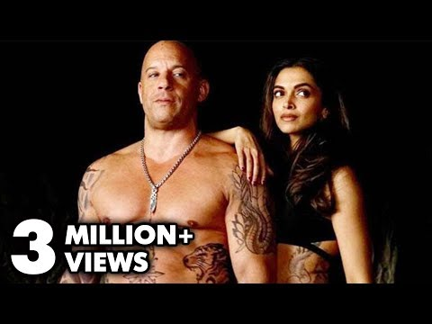 Deepika Padukone's xXx: The Return Of Xander Cage PROMO Video thumbnail