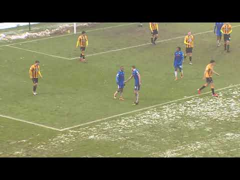 Colchester Cambridge Utd Goals And Highlights