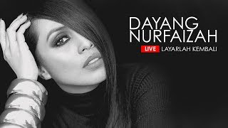 MBTV - Live Layarlah Kembali Dayang Nurfaizah