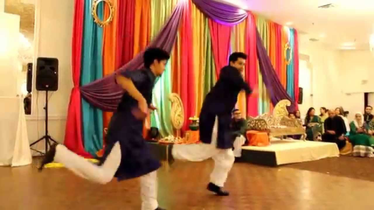 Mehndi Ceremony Dance Dailymotion : Image gallery mehndi dance