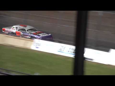 Cow Bell Street Stock Tour at the Speedzone July 13, 2017