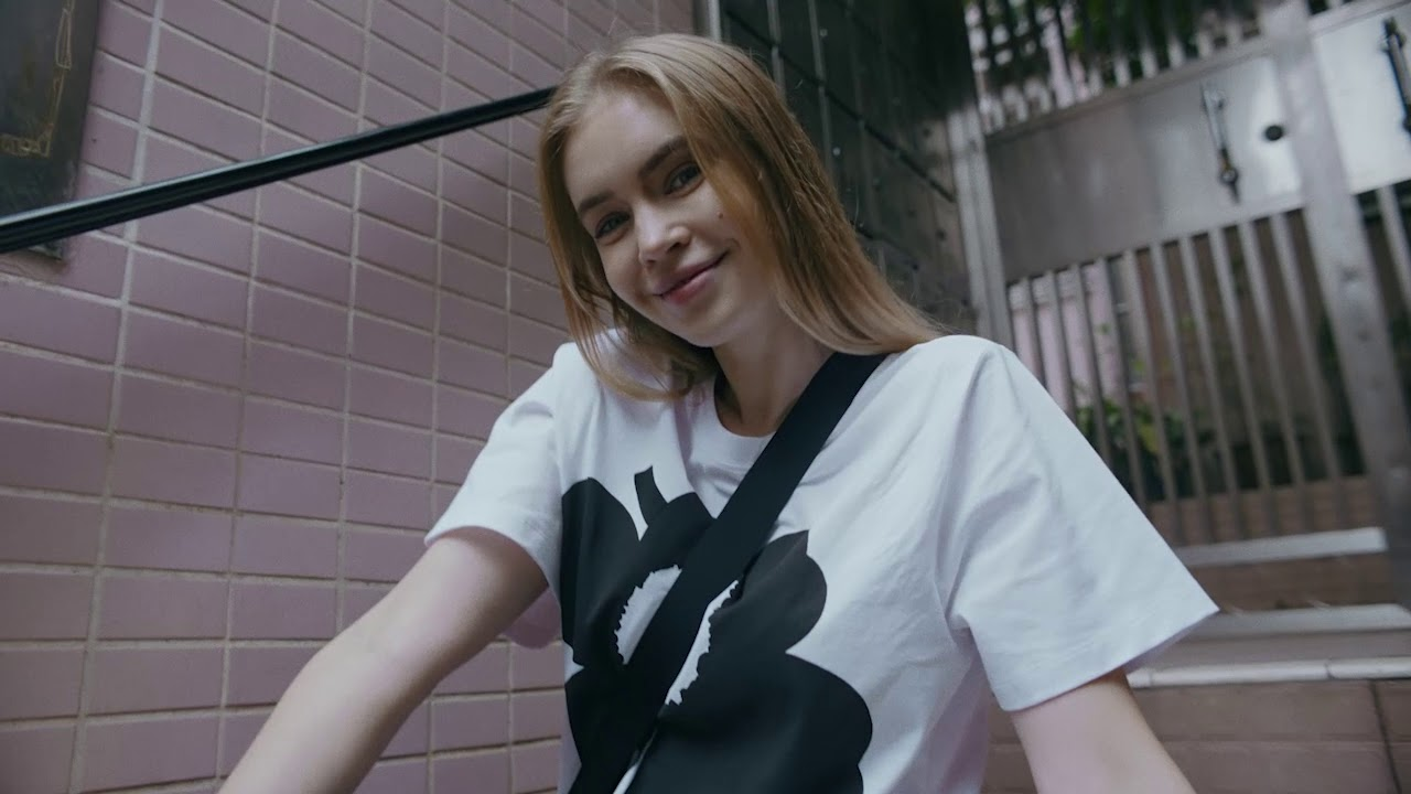 """Marimekko Kioski"" First Edition Lookbook Film 5"