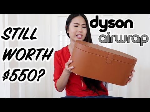 I've Owned The Dyson Airwrap For 9 Months, Here Is My Brutally Honest Updated Review
