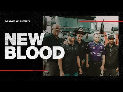 #RoadLife | Episode 3 : New Blood