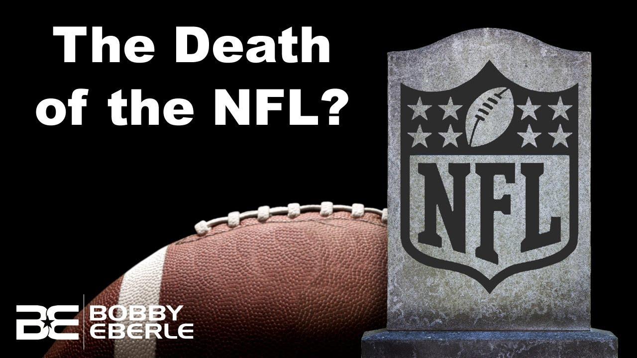 NFL gets woker, goes broker (informationliberation.com)