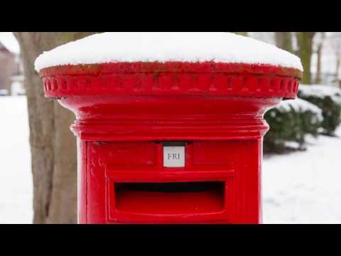 Write a Letter to Father Christmas With The Little Ones | Top Banana