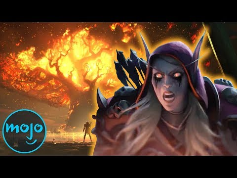 Top 10 Biggest World of Warcraft Events