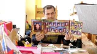 фотокниги ч2(Еще больше информации о фотокнигах на моем сайте http://detimiru.ru/fotobook.html., 2013-02-11T11:49:44.000Z)