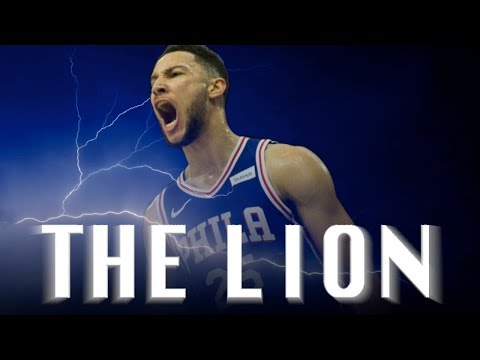 Sixers Playoff Promo 2018 | THE LION ᴴᴰ