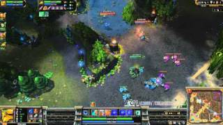 League of Legends 74 - Grabbin