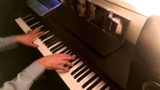Sia - Reaper (Piano Cover)