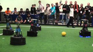 WK RoboCup 2012 Mexico-City