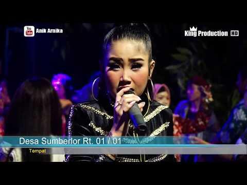 Suket Tangga - Anik Arnika Jaya Live Desa Sumberlor Babakan Cirebon