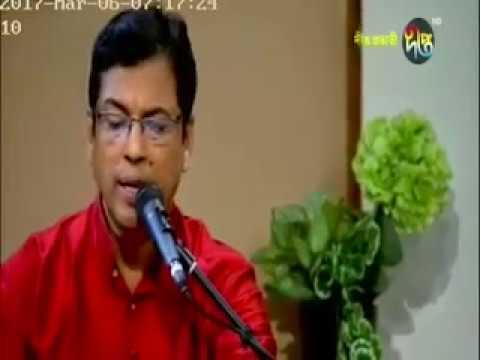 Piya Piya papiya pukare (Nazrul Sangeet)- Manas Kumar Das- মানস কুমার দাশ