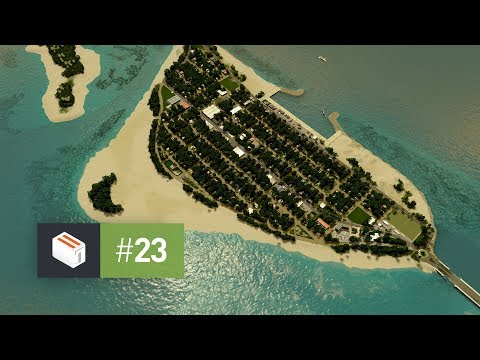 Cities Skylines: Seenu — EP 23 — Prop Limit Reached