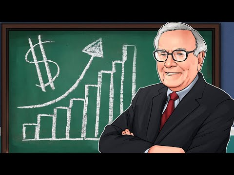 Warren Buffet's Secret to Focusing