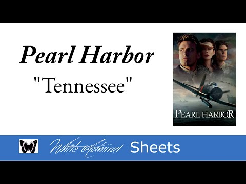 PEARL HARBOR TENNESSEE  HANS ZIMMER