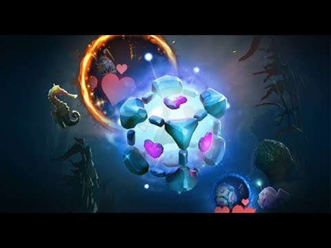GantengMan Plays IO, Benevolent Companion, Full Game - 7.06 - Dota 2