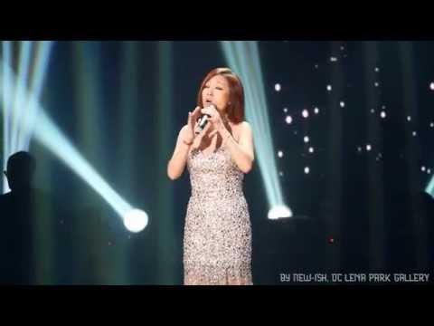 [Live] Lena Park (박정현) - Completely (Michael Bolton: 마이클 볼튼 cover) 음원, FanCam