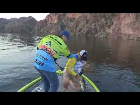 Fishing with johnny johnson saguaro lake az with jon for Saguaro lake fishing report