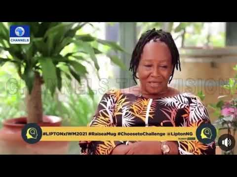 Patience Ozokwor Narrated her Ordeals in Marriage-Video