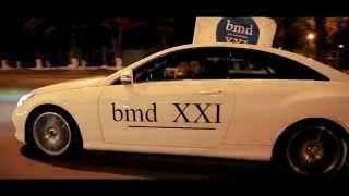 BMD21 Автопробег. Автомобильная программа bmd21