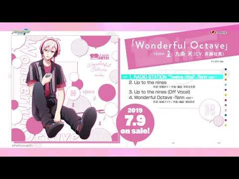 """九条天(TRIGGER)/『RADIO STATION """"Twelve Hits!""""』"""