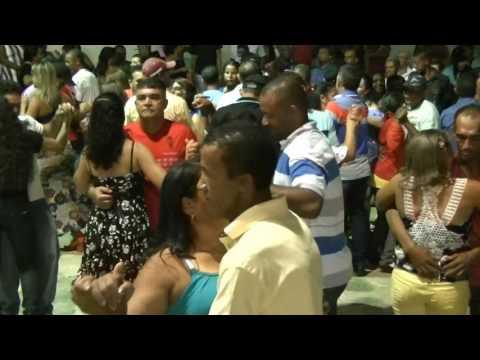 Dançando Forró Pé de Serra no Sertão da Bahia
