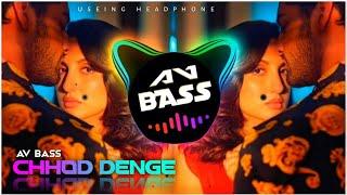 Chhor Denge - Remix   Future Bass Remix   Dj Dalal   Nora Fatehi   Indian Future Bass