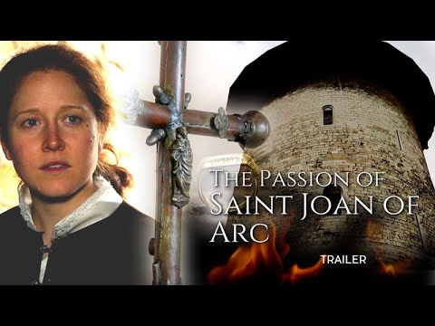 The Passion of Saint Joan of Arc - Trailer