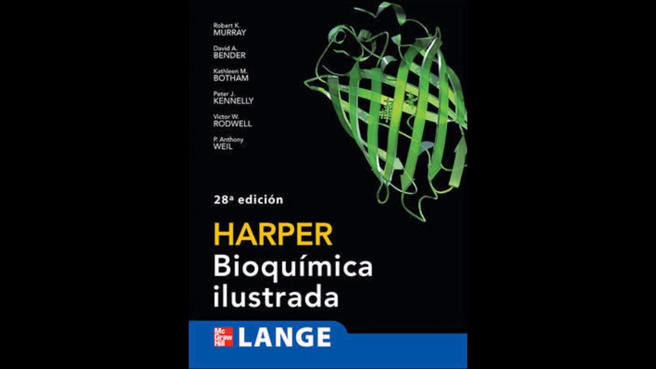 Bioquimica Ilustrada Pdf