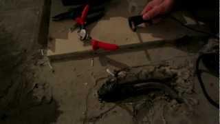 видео Аппарат для сварки скруток ТС 700-2