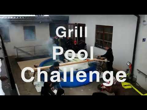 Schreinerei Braun grill pool challenge schreinerei braun