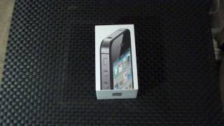 iPhone 4s Unboxing!!! (32gb Black)(This is the official unboxing of the Apple iPhone 4S. This iPhone 4S was released on October 14th. This is the newest released iPhone, which was previously ..., 2011-11-23T07:24:05.000Z)