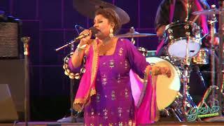 Riffat Sultana at Grand Performances 720p