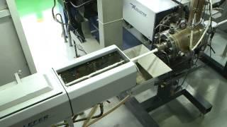Производство металлополимерной трубы VALTEC (сравнительный обзор)