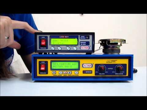 Módulo LPC 2368 - Tectron Eletronic