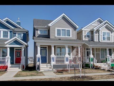 Real Estate Video Tours Of 8412 – 23 Ave SW, Edmonton, AB - MLS# E4107723